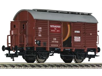 """Fleischmann 545515 Weintransportwagen """"VINTRANSPORT S.A. Genf - Sete"""""""