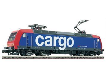 Fleischmann 732303 E-Lok BR 481 SBB Cargo
