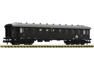 Fleischmann 863204 Schnellzugwagen 3. Klasse, DRG, N
