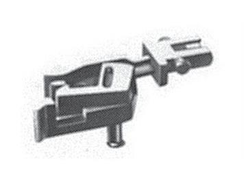 Fleischmann 9545 PROFI-Steckkupplung N (Stück)