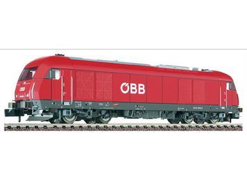 Fleischmann Diesellok BR RH2016 ÖBB