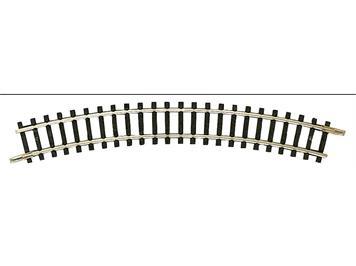Flieschmann gebogenes Gleis R2 Radius 30 ° N