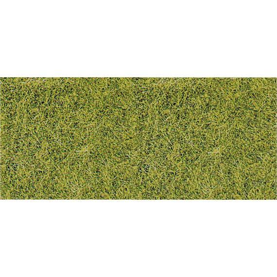 HEKI 1855 Wildgras Wiesengrün Grosspackung 40 x 40 cm