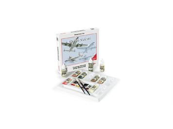 "Herpa 371025 Color Set ""Wings"""