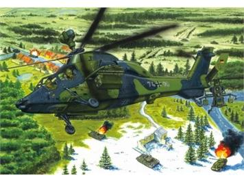 Hobby Boss 87214 Tiger UHT German 1:72