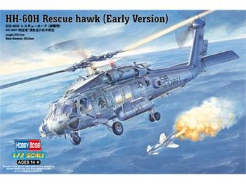 Hobby Boss 87234 Sikorsky HH-60H Rescue Hawk (Early Version)