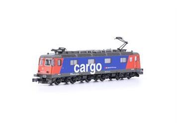 "Hobbytrain 10175 Elektrolok SBB Re 620 Cargo, ""Dornach-Arlesheim"", Klima, N (1:160)"