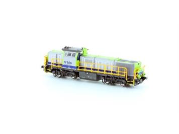 Hobbytrain 2944 Am 843 BLS