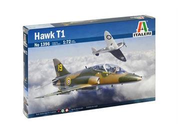 Italeri 01396 Hawk T1 1:72