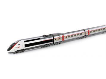 Kato 10920 TGV Lyria SBB / SNCF 10-teilig Spur N