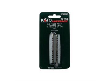 Kato 20-050 (78014) Variogleis 78 - 108 mm
