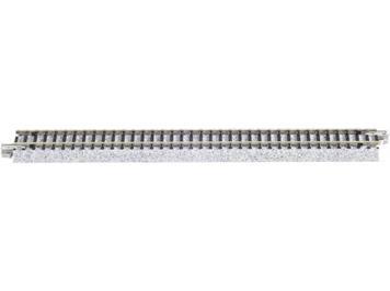 Kato 7078001 Gleis gerade 248 mm (20-000), 4 Stück