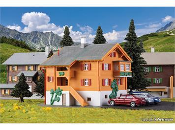 Kibri 36812 Altes Forsthaus Z