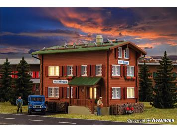 Kibri 38031 Haus Ernen HO