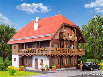 Kibri 38072 Forsthaus Meran, H0