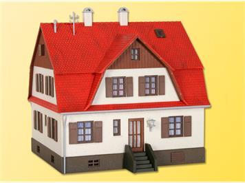 Kibri 38164 Wohnhaus mit Giebelausbau