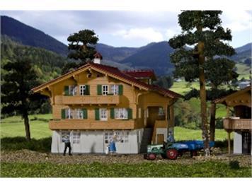 Kibri 38806 Chalet in Sigriswil