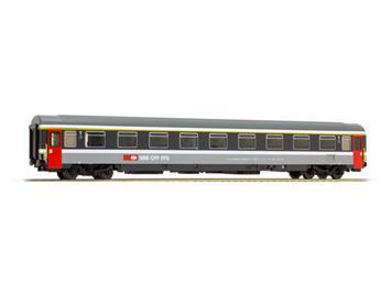 L.S. Models 47305 SBB Schnellzugwagen Eurofima A9 1. Klasse