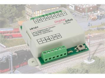 Lenz 11201 Rückmeldebaustein LR 101