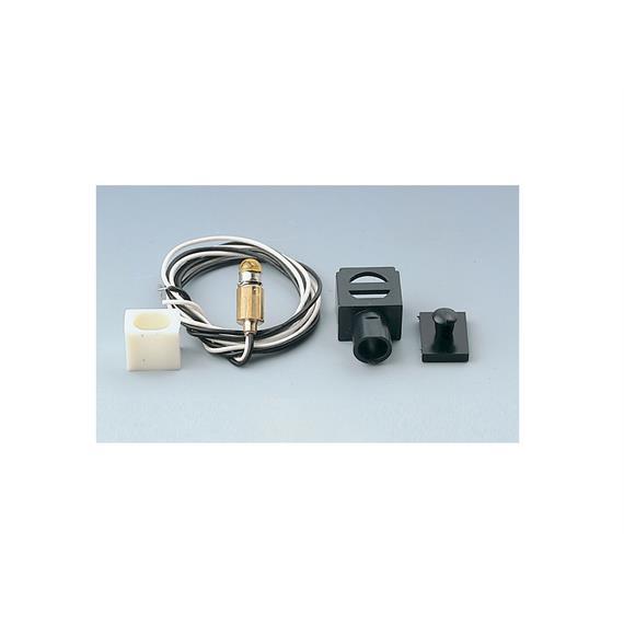 LGB 50520 Gleissperrsignal mit Beleuchtung für Prellbock Nr. 10310