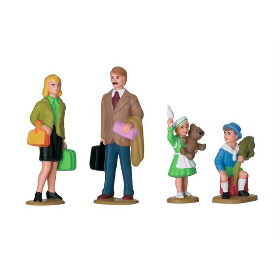 LGB 53004 Figurenset Familie