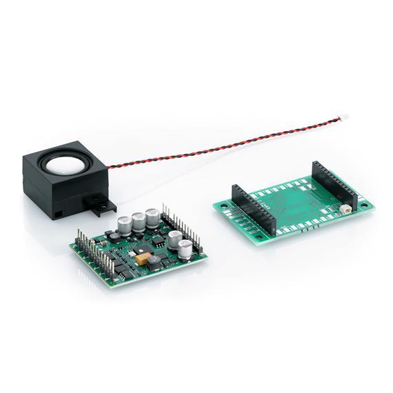 LGB 55029 Lokdecoder mit Sound