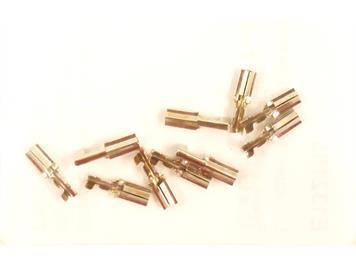 LGB E132185 Lötstecker mit Zugentlastung (10)