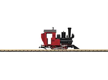 LGB Toy Train 92080 Dampflok