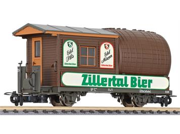 Liliput 240001 Zillertalbahn Fassl'wagen HOe