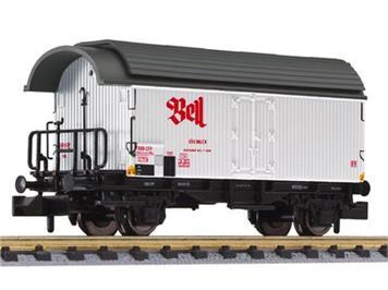 "Liliput 265114 SBB Kühlwagen ""Bell"""