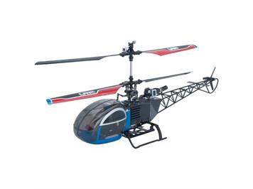 LRP Sky Chopper 340mm Scale Koaxial Helikopter 2,4 GHz RTF