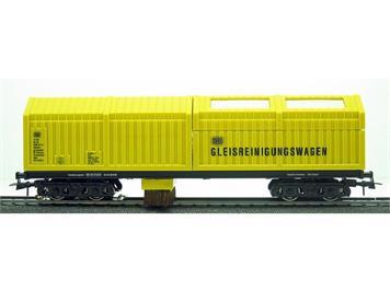 LUX 8830 HO Gleisstaubsauger AC mit SSF-09-Elektronik & Faulhabermotor