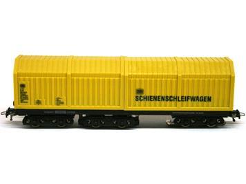 LUX 9136 MLR-1 Mittelleiterreinigungs-Wagen mit SSF-09 HO AC