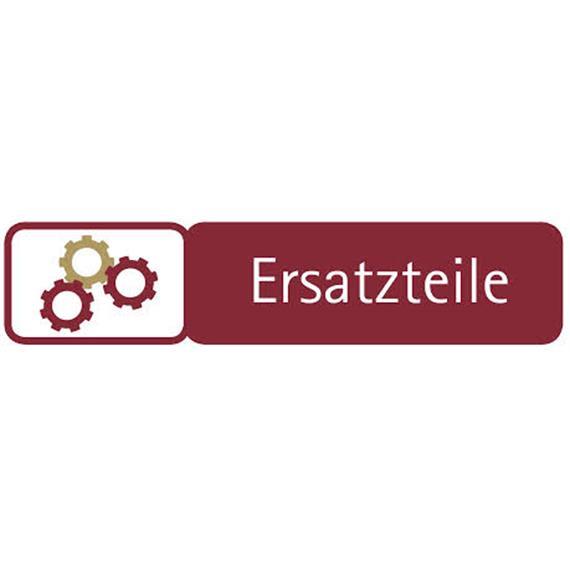 Märklin 206852 Speichen-Radsatz DC (VP = 2 Stk.)