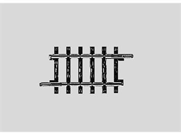 Märklin 2202 Gerades Gleis 45 mm H0