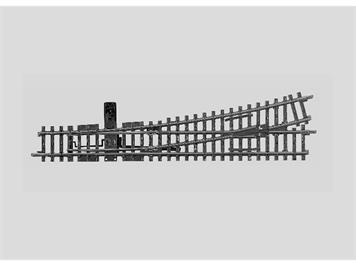 Märklin 22715 Weiche links r902,4 mm, H0