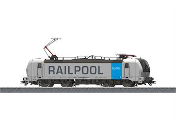 "Märklin 36190 Elektrolok BR 193 Vectron ""RAILPOOL"""