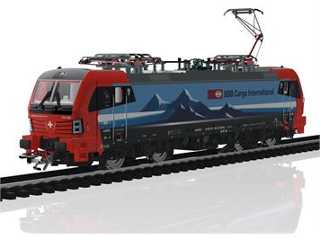 Märklin 36195 Elektrolokomotive Baureihe 193 Vectron, vermietet an SBB Cargo International