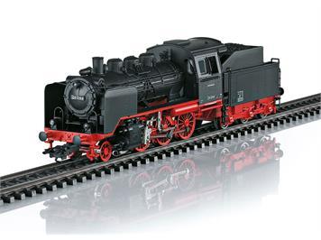 Märklin 36244 Schlepptender-Dampflokomotive BR 24 DB
