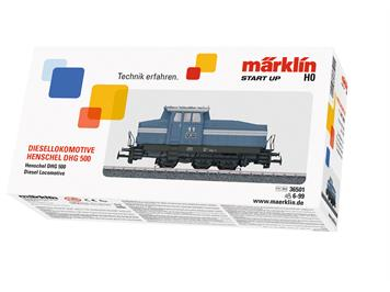 Märklin 36501 Märklin Start up - Diesellokomotive DHG 500