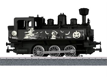 Märklin 36872 Start up Märklin Start up - Dampflokomotive Halloween - Glow in the Dark