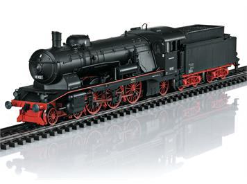 Märklin 37119 Dampflok BR 18.1 DB mfx/DCC mit Sound
