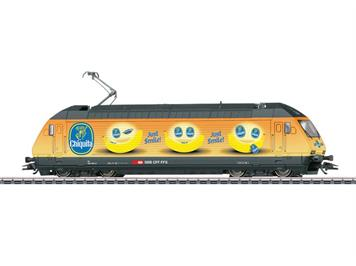 "Märklin 39465 SBB Re 460 ""Chiquita"" mfx+ mit Sound"