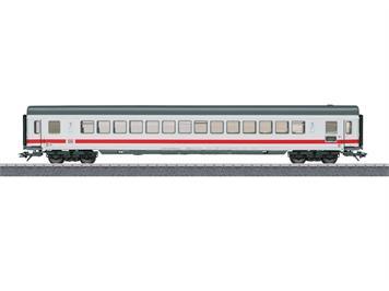 Märklin 40500 Intercity-Schnellzugwagen 1. Klasse DB