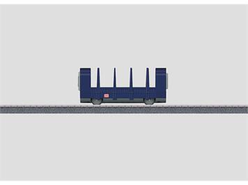 Märklin 44104 Rungenwagen (Magnetkupplungen)