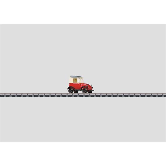 Märklin 46775 Schienen-Draisine KLV 4