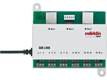 Märklin 60883 L88 (Link S88)