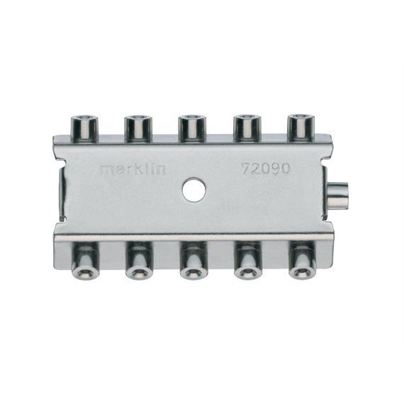 Märklin 72090 Verteilerplatte für neue Stecker