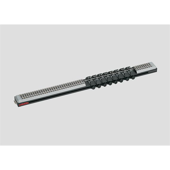 Märklin 78151 Rollenprüfstand HO Black 520 mm