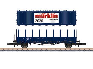 Märklin 80830 Märklin-Magazin Jahreswagen 2020